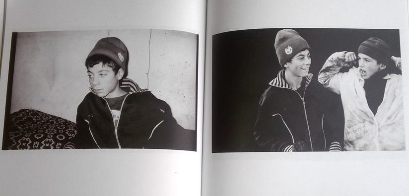 Bespoke Photography Book Printing UK
