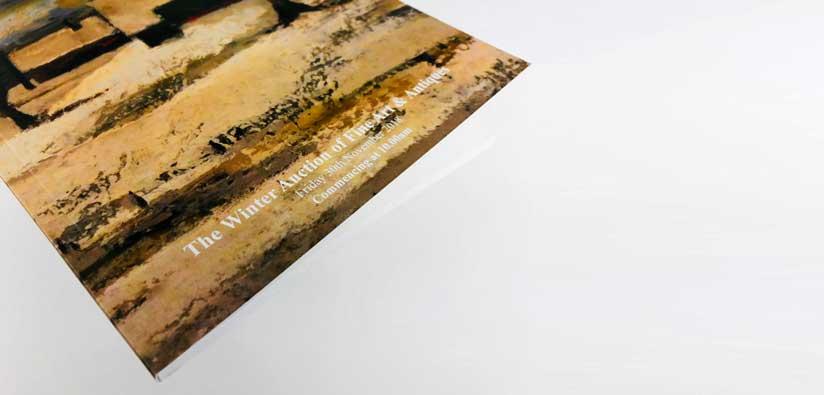fine-art-auction-book-printing-london